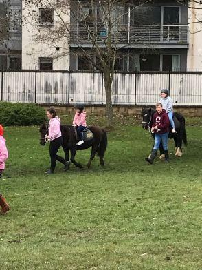 Lark in the Park